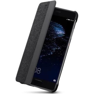 Huawei 51991876 custodia per cellulare Custodia a libro Nero