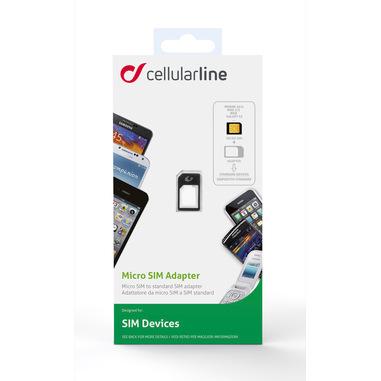 Cellular Line MICRO SIM ADAPTER