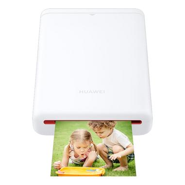 "Huawei Pocket stampante per foto ZINK (inchiostro zero) 313 x 490 DPI 2"" x 3"" (5x7.6 cm)"