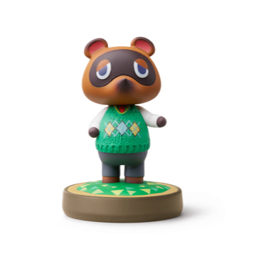 Nintendo amiibo Tom Nook
