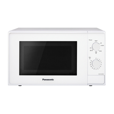 Panasonic NN-K10JWMEPG forno a microonde 20 L 800 W Bianco