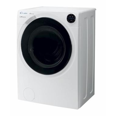 Candy Bianca BWM4 137PH6/1-S Libera installazione Carica frontale 7kg 1300Giri/min A+++ Bianco lavatrice slim