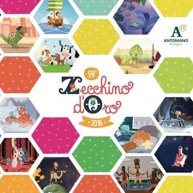 Zecchino d'Oro 59°, CD+DVD Children's music Variabile