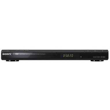 Sony DVP-SR150B
