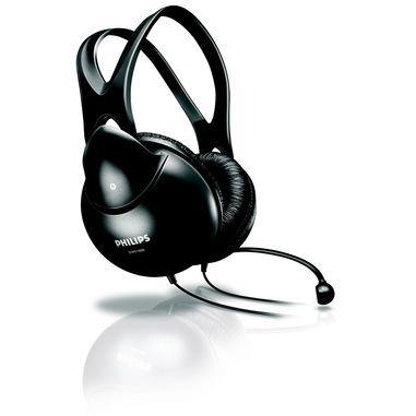 Philips Cuffia per PC SHM1900/00