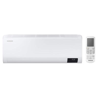 Samsung AR09TXHZAWKNEU + AR09TXHZAWKXEU Luzon Climatizzatore split system Bianco