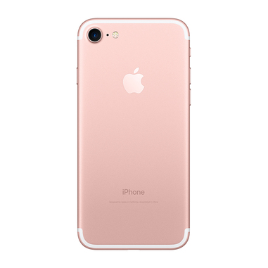Apple Iphone 7 4G 128GB Rosa