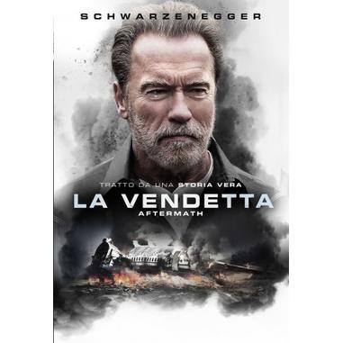 La Vendetta - Aftermath, DVD DVD 2D ITA
