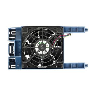 Hewlett Packard Enterprise 871244-B21 ventola per PC Computer case Ventilatore Nero, Blu