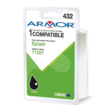 Armor Epson Sx 125 T1281 Volpe