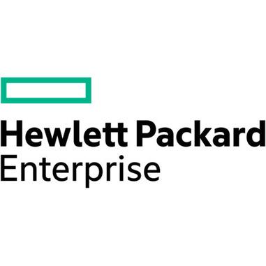 Hewlett Packard Enterprise 1U Small Form Factor Easy Install Rail Kit