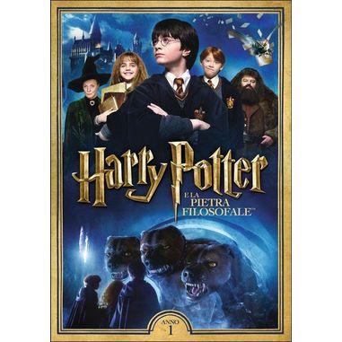 Harry Potter e la Pietra Filosofale - edizione speciale (DVD)