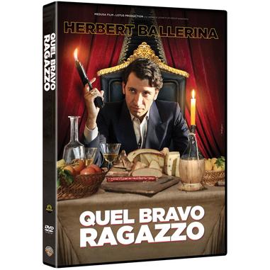 Quel Bravo Ragazzo DVD