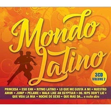 Mondo latino - volume 2