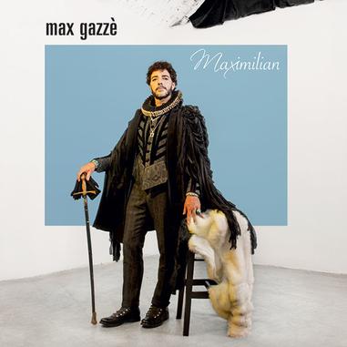 Max Gazzé, CD, Adulto, 1 dischi