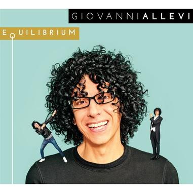 Giovanni Allevi - Equilibrium, 2CD CD Classico