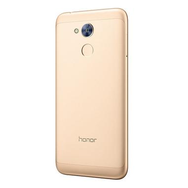 Honor 6A Doppia SIM 4G 16GB Oro, Bianco