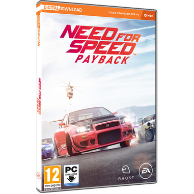Need for Speed Payback - PC (CIAB)