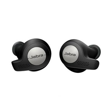 Jabra Elite Active 65t auricolare true wireless Stereofonico Nero