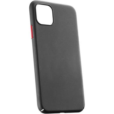 "Cellularline BLACKONYXIPHXR2K custodia per cellulare 15,5 cm (6.1"") Cover Nero"
