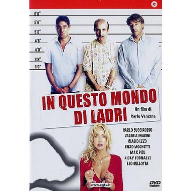 In Questo Mondo Di Ladri, film (DVD)