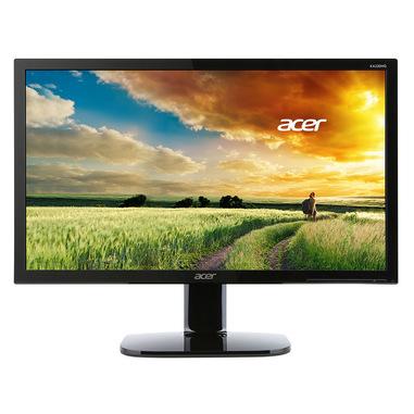 "Acer KA0 KA220HQbid 54,6 cm (21.5"") 1920 x 1080 Pixel Full HD LED Nero"