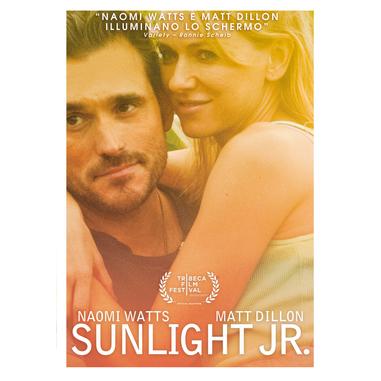 Sunlight Jr. (DVD)