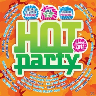 Hot Party Summer 2014