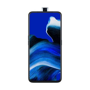 """Oppo Reno2 Z 16,5 cm (6.5"""") Doppia SIM Android 9.0 4G USB tipo-C 8 GB 128 GB 4000 mAh Nero"""