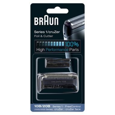 Braun BR-CP10B accessorio combi serie 1