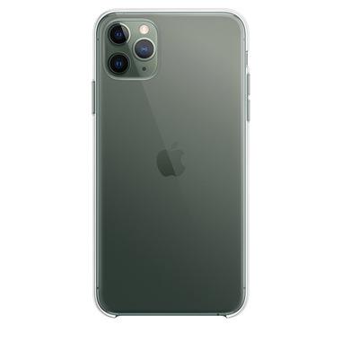 Apple Custodia per iPhone 11 Pro Max - Trasparente