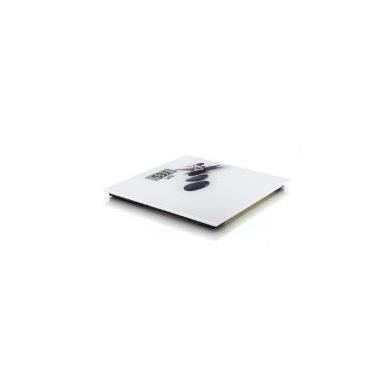 Laica PS1056W bilance pesapersone Quadrato Bianco Bilancia pesapersone elettronica