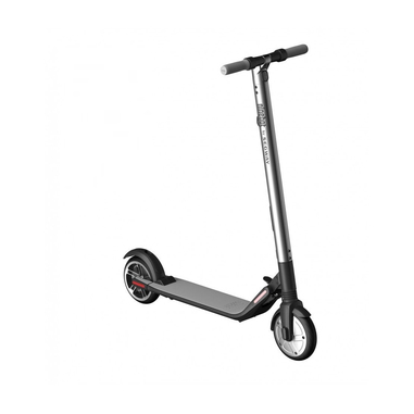 Ninebot by Segway KickScooter ES2 25km/h Nero, Rosso, Argento