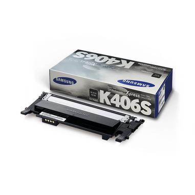 Samsung CLT-K406S Toner laser 1500pagine Nero cartuccia toner e laser