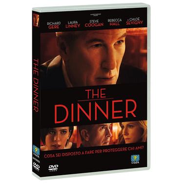 The Dinner, DVD