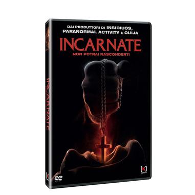 Incarnate: Non Potrai Nasconderti (DVD)