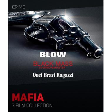 Mafia Collection (Blu-ray)