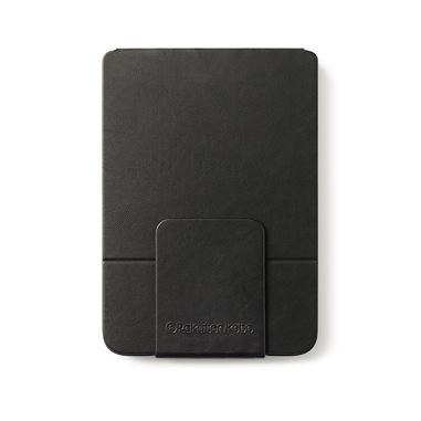 """Rakuten Kobo Clara HD SleepCover custodia per e-book reader 15,2 cm (6"""") Custodia a libro Nero"""