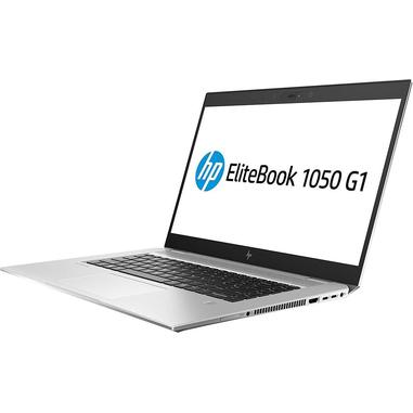 HP EliteBook 1050 G1 Argento Computer portatile 39,6 cm (15.6