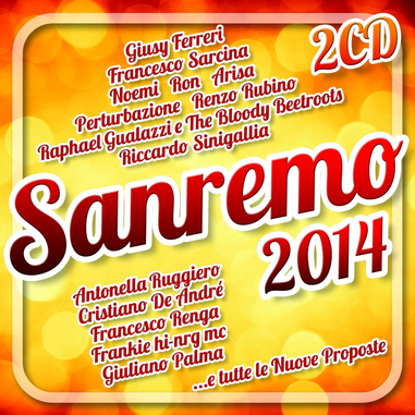 Sanremo 2014, 2CD Variabile