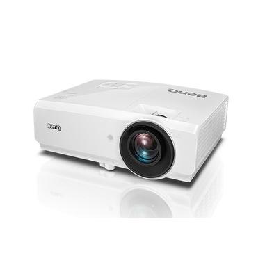 Benq SU754+ videoproiettore 5000 ANSI lumen DLP WUXGA (1920x1200) Proiettore desktop Bianco