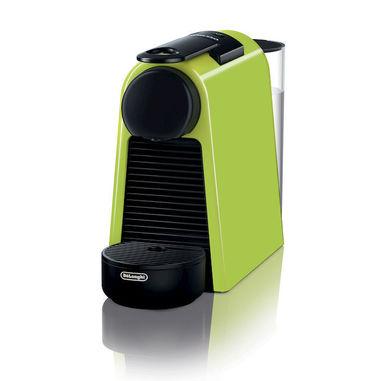 DeLonghi EN 85.R Libera installazione Automatica Macchina per caffè con capsule 0.6L Nero, Rosso macchina per caffè