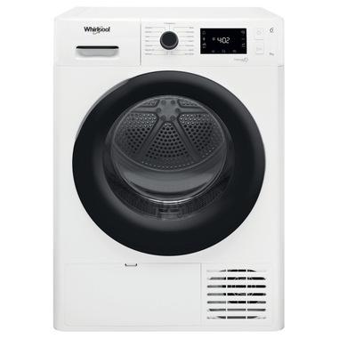 Whirlpool FT M22 9X3B IT asciugatrice Libera installazione Caricamento frontale 9 kg A+++ Bianco