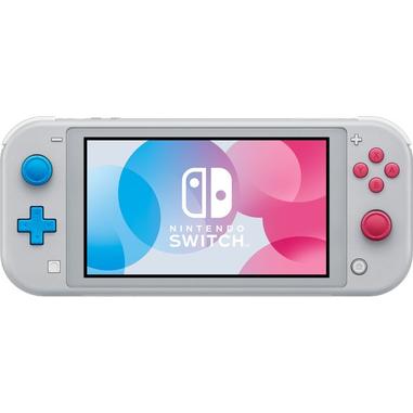 Nintendo Switch Lite Edizione Speciale Zacian + Zamazen