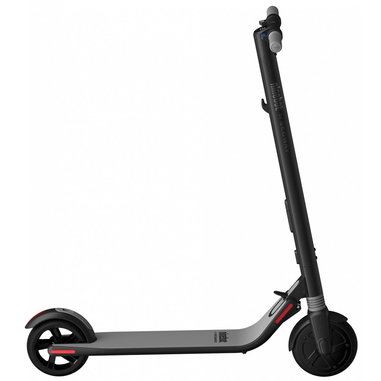 Ninebot by Segway KickScooter ES1 20km/h Nero, Grigio, Rosso