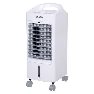 Gluck RFG4075K0M condizionatore a evaporazione Raffrescatore evaporativo