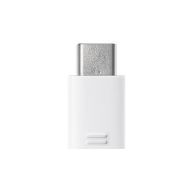 Samsung EE-GN930 Micro USB USB tipo-C Bianco