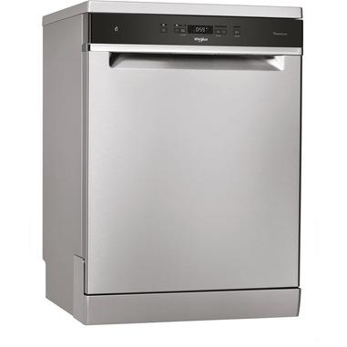 Whirlpool WFO 3O41 P X lavastoviglie Libera installazione 14 coperti A+++