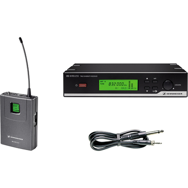 Sennheiser XSW 72-A Guitar wireless system