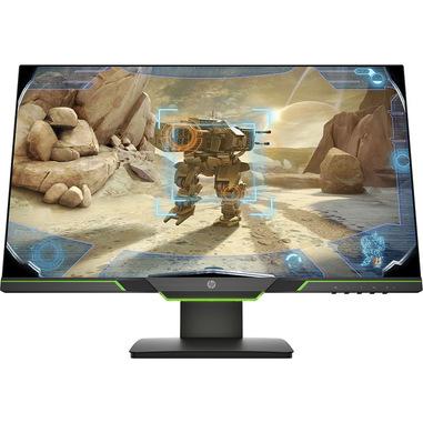 "HP 25x 62,2 cm (24.5"") 1920 x 1080 Pixel Full HD LED Nero"